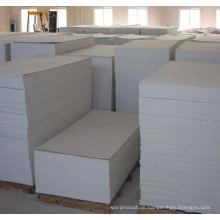 15mm wasserdichte PVC Schalung für Gebäude