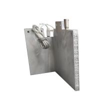Aluminum Heating Plate For UPVC Window Welding Machine