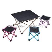 al aire libre juegos de mesa y silla plegables
