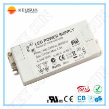 no dimmable led drivers 36W