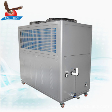 Chemical Use Cold Water Chiller Air Cooled Chiller
