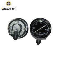 SCL-2013050079 venda quente de peças de moto personalizado para piaggio 750CC caso de vidro do velocímetro
