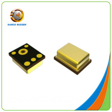 MEMS analogiques SMD 3,76x2,95x1,10 mm -38 dB