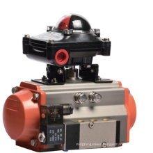 small pneumatic actuator AT50 ball valve double/single acting high quality low price actuator