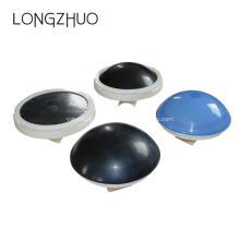 Diffuseur de bulles fines pour clapet anti-retour à membrane