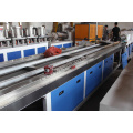 Горячая Распродажа широкий настил WPC /производственная линия доски пены PVC, машина WPC, производственная линия WPC