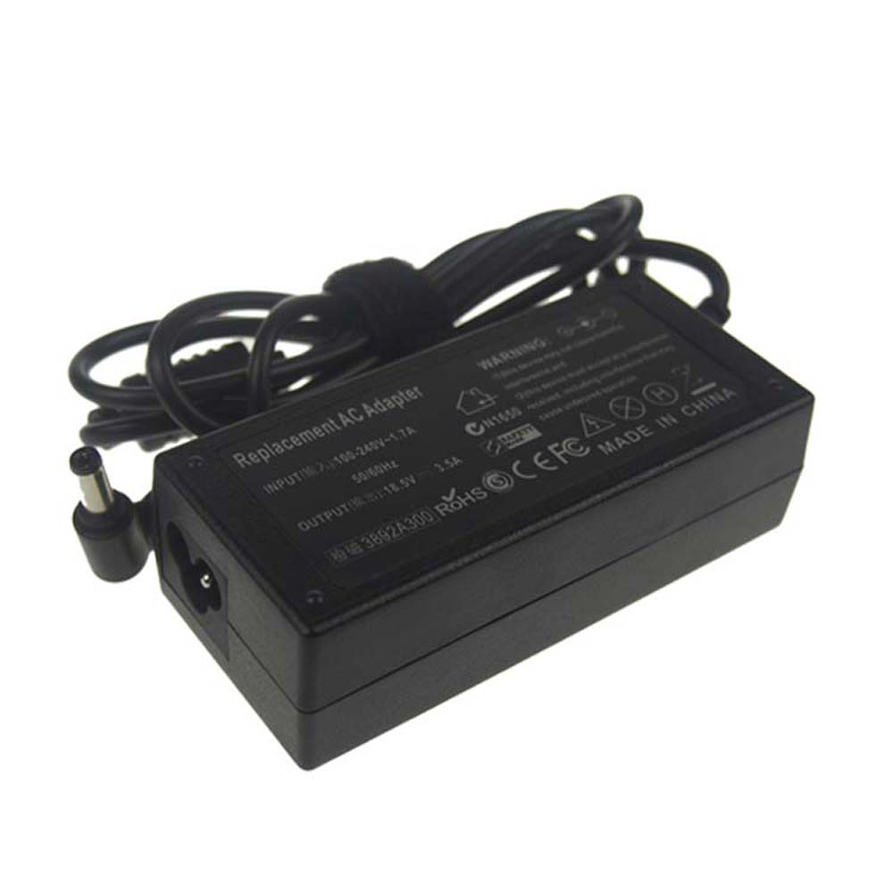 65w Adapter For Toshiba