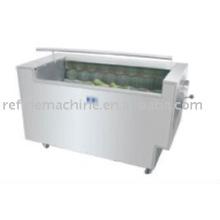 potato processing machinery Rhizome vegetable washing machine/potato peeling machine from Colead