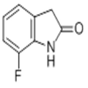 7-Fluoro-1,3-dihydro-2H-indol-2-one