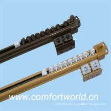 M carril Flexible estándar japonés