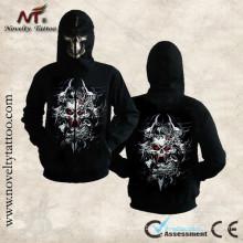 HM-100214 impressão de hoodie