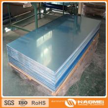 5005 5052 5083 Fournisseur de feuilles d'aluminium en Chine