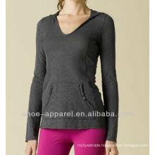 Wholesale breathable yoga top women 2013