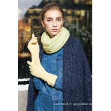 gant en latex à double couche à la mode avec grand prix