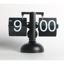 Small Balance Flip Table Clock