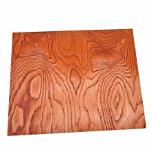 Embossmed Brushed Face Embossed Plywood