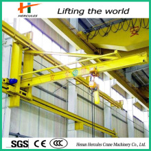 Bx Wall Mounted Cantilever Crane