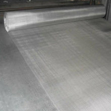Carpenter (alloy 20) Plain Weave Wire Mesh