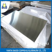 Aluminium Sheet 1050 1060 1100 1200 (1000series), Aluminum Sheet