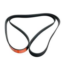 Auto rubber belt automotive pk belt fan belt
