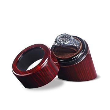 Macassar Single Rotor Watch Winder