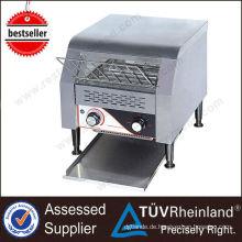 Professionelle Qualität Produkt Elektrische Kommerziellen Brot Toaster Maschine