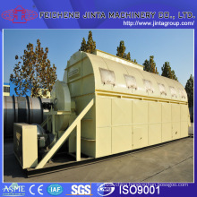 Ddgs Series Tube Bundle Dryer