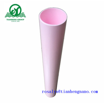 Frozen Grade Blister PP Film for Seafood Meet Trays