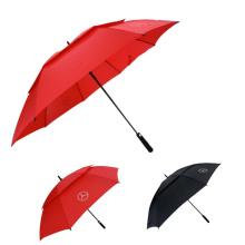 А17 подгонянный рекламирующ промотирования зонтик Ветрозащитный зонтик для гольфа