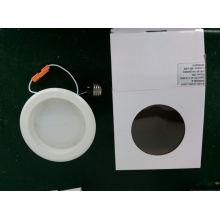 Kits encastrés de rénovation de LED Downlights 10W 15W