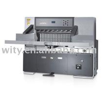 Découpeur de papier à affichage électronique à affichage numérique