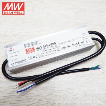 MW HLG-240H-48A MEAN BEM original