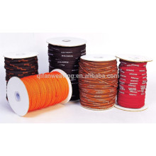 La fábrica modifica la correa elástica de alta calidad, duradera y respetuosa del medio ambiente