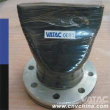 Натуральный каучук/бутадиен-нитрильный каучук/ЭПДМ тела Утконоса Клапан