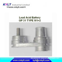 Kylt Full Auto Battery Lead Bushing Terminal Injection Moulding Machine