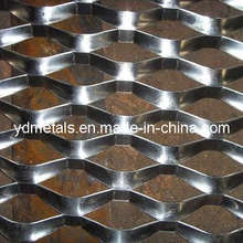 Aluminum - Expanded Metal