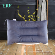 Yrf Fashion Hotel High Soft Memory Foam Pillow Bamboo Charcoal Pillow