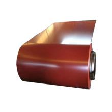 PPGI Bobina de Aço Revestimento de Zinco Para Telha