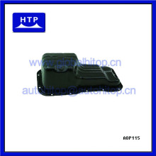 Oil pan 11110-2F000/11110-BM700/11110-77A12 for Almera N15/N16/tino for primera P10/P11/P12 for serena for VANETTE for sunny