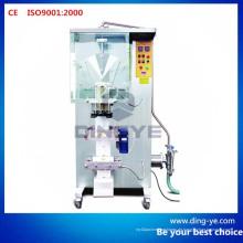 Automatische Flüssigkeitsverpackungsmaschine (AS000P)