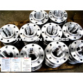 DIN THREADED PN6 PN16 FLANGE