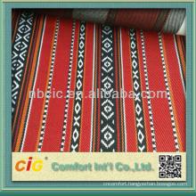 Sadu Fabric Popular in Saudi