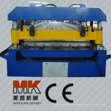 arched metal roofing sheet roll forming line