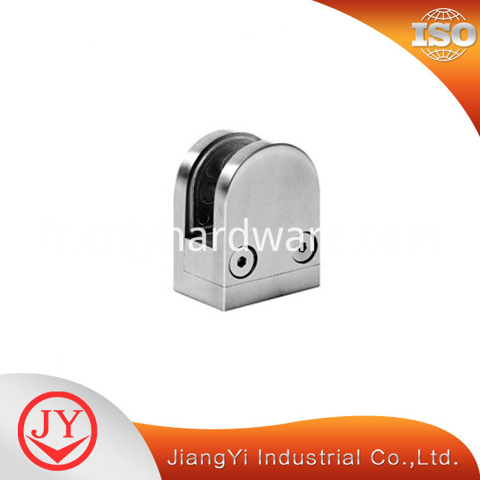Stainless Steel Glass Brackets Clamps