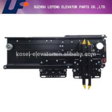 Selcom тип VVVF боковое открывание две панели лифт лифт автомобиль оператор двери, Selcom лифт дверь оператор