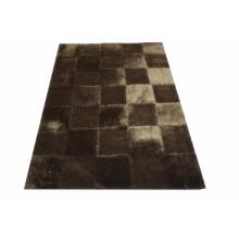 100% 150d Silk Carpet Customized Floor Mat