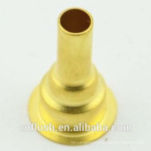 Brass sheet cold forming stamping parts