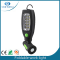 10 SMD LED Flexible Led Luz de trabajo