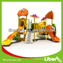 2014 popular Sailing Boat Series outdoor playground equipment LE.FF.002