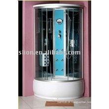 Cabine de duche a vapor